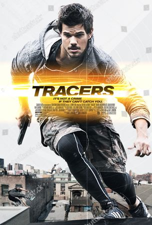 Editorial picture of Tracers - 2015