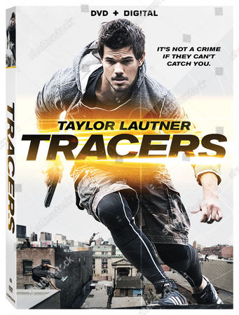 Stock Image of Taylor Lautner
