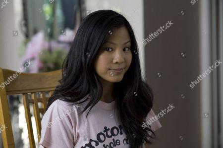 Karin Anna Cheung