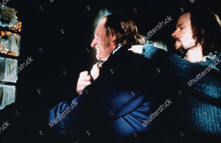 Jeffrey Jones, Guy Pearce