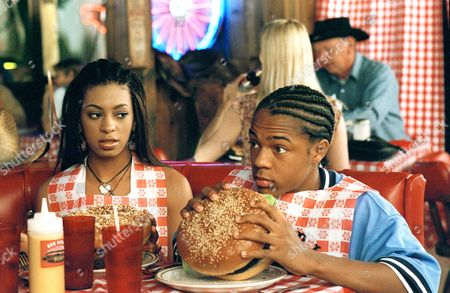 Solange Knowles, Lil Bow Wow