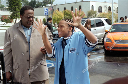 Cedric The Entertainer, Lil Bow Wow