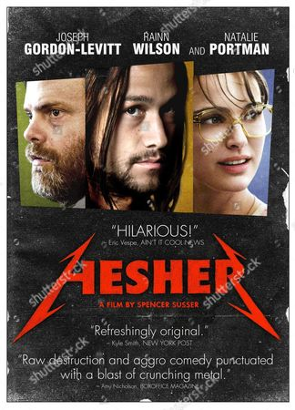 Editorial image of Hesher - 2010