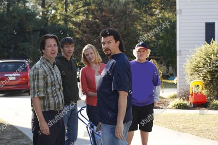 Editorial picture of Eastbound & Down - 2009