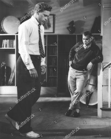 Editorial photo of Tea and Sympathy - 1956