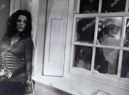 Joan Collins, Oliver Macgreevy
