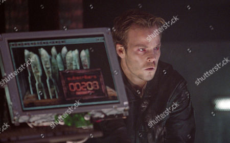 Stock Picture of Stephen Dorff