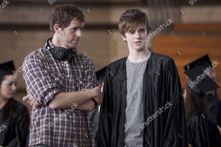 Gavin Wiesen, Freddie Highmore