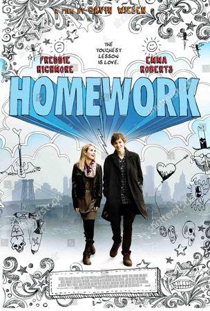 Emma Roberts, Freddie Highmore