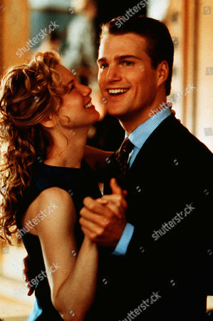 Renee Zellweger, Chris O'Donnell