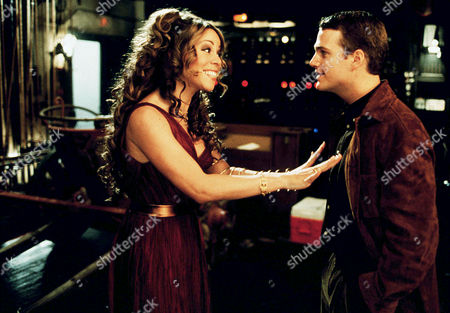 Mariah Carey, Chris O'Donnell