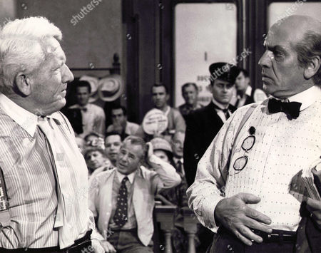 Spencer Tracy, Fredric March