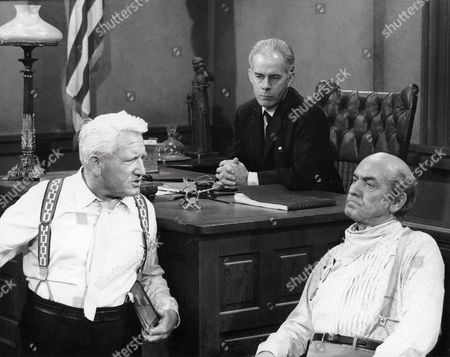 Spencer Tracy, Henry / Harry Morgan, Fredric March, Henry/Harry Morgan