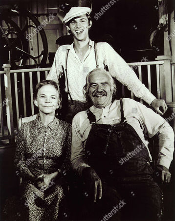 Editorial picture of The Waltons - 1972-1981