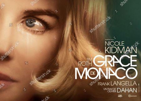 Stock Picture of Nicole Kidman