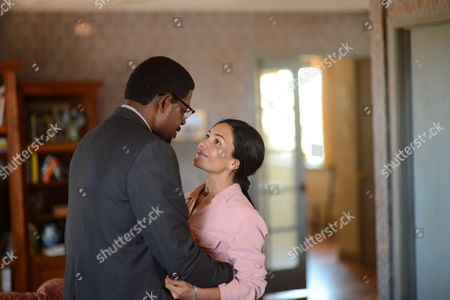 Forest Whitaker, Dolores Heredia