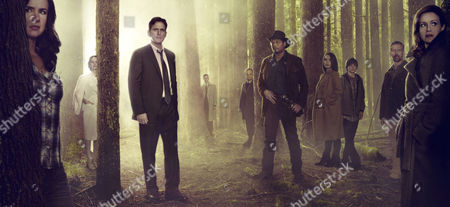 Editorial picture of Wayward Pines - 2014