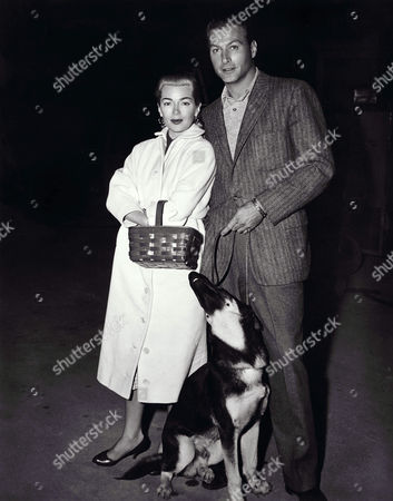 Lana Turner, Lex Barker