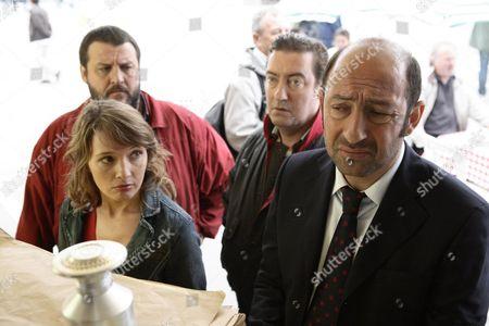 Guy Lecluyse, Anne Marivin, Philippe Duquesne, Kad Merad
