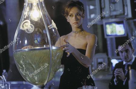 Jennifer Love Hewitt, Ritchie Coster