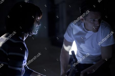 Lena Headey, Ethan Hawk