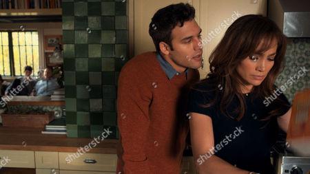 Ryan Guzman, Jennifer Lopez