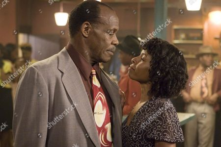 Danny Glover, Lisa Gay Hamilton