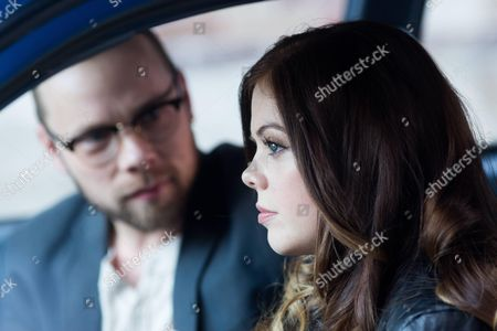 Brendan Fletcher, Dreama Walker