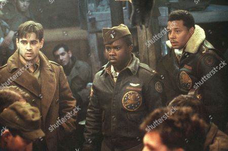 Colin Farrell, Vicellous Reon Shannon, Terrence Howard