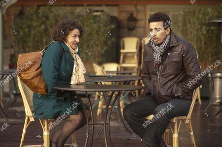 Noemie Lvovsky, Samir Guesmi