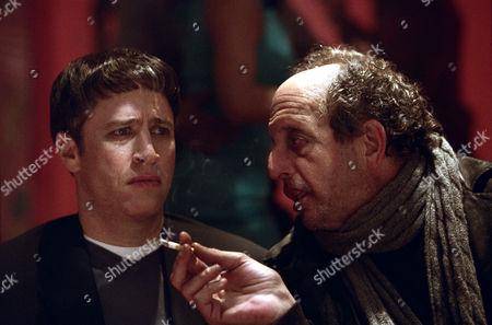 Jon Stewart, Vincent Schiavelli