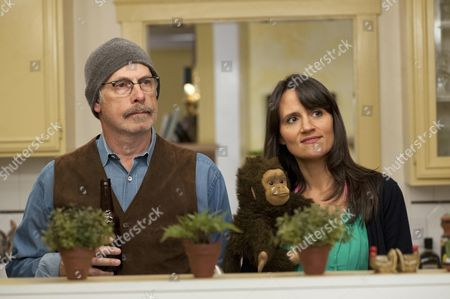 Christopher Guest, Nina Conti