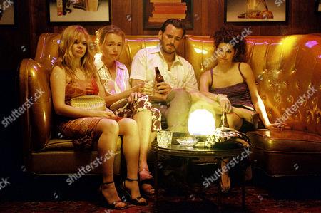 Adrienne Shelly, Karen Young, Matt Dillon, Marisa Tomei