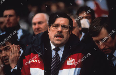 Stock Image of Ricky Tomlinson