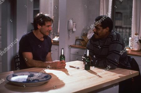 Harrison Ford, Bill Nunn