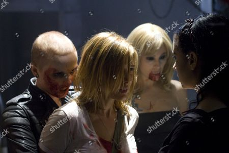 Editorial picture of 30 Days Of Night - Dark Days - 2010