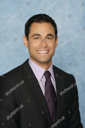 Immagine stock a tema Jason Mesnick