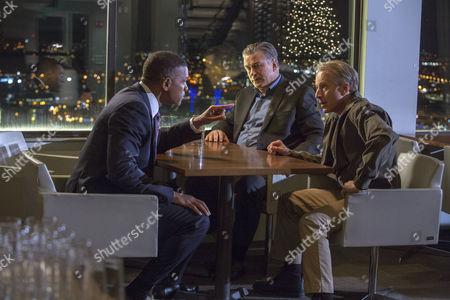 Will Smith, Alec Baldwin, Arliss Howard