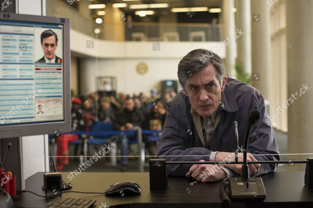 Stock Photo of Roger Rees