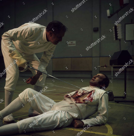 Vincent Price, Ian Hendry