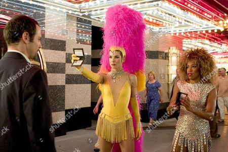 Sandra Bullock, Regina King