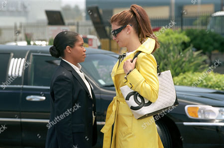 Regina King, Sandra Bullock