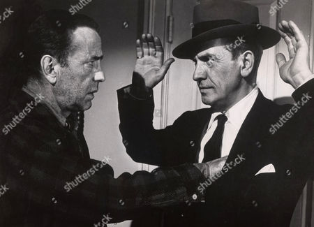 Humphrey Bogart, Fredric March
