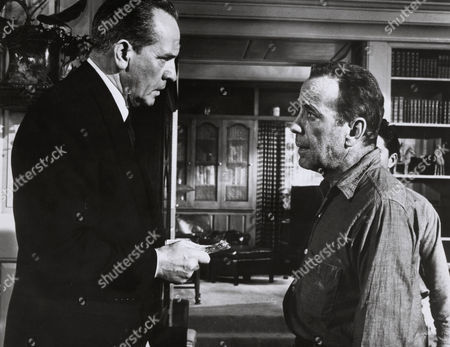 Fredric March, Humphrey Bogart