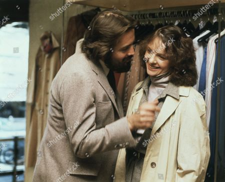 Diane Keaton, Richard Jordan