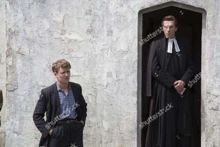 Ross Anderson, Damian Lewis