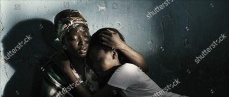 Harriet Lenabe, Khomotso Manyaka