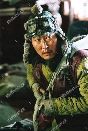 Stock Image of Song Kang-Ho