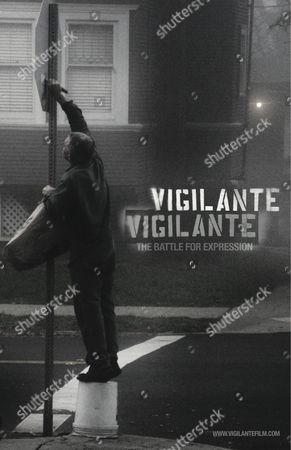 Vigilante Vigilante - The Battle For Expression (2011)