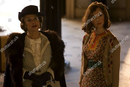 Julie Christie, Juno Temple